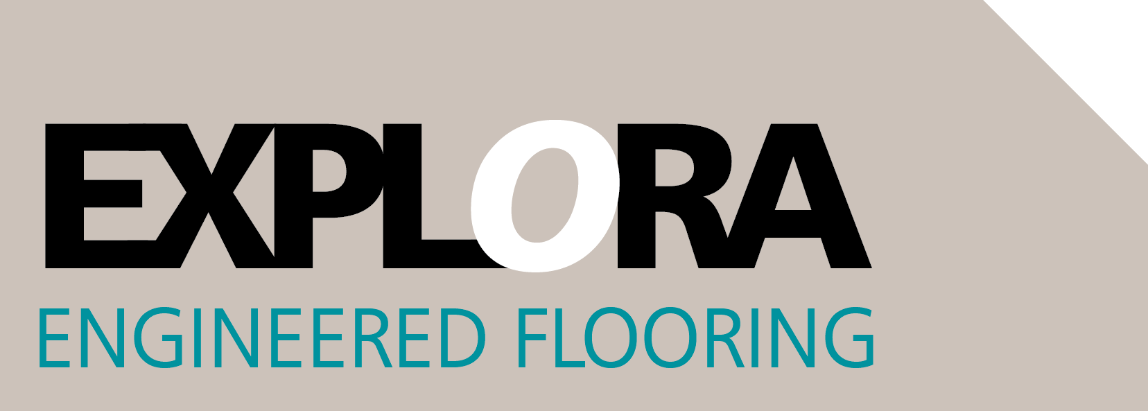 Explora Engineered Oak Milk Chocolate Matt Lacquered 4V Bevelled 130mm 5G Click BF44 Engineered Flooring