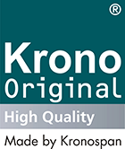 Krono Original Eurohome Vario+ Rockford Oak 5946 12mm AC4 Laminate Flooring