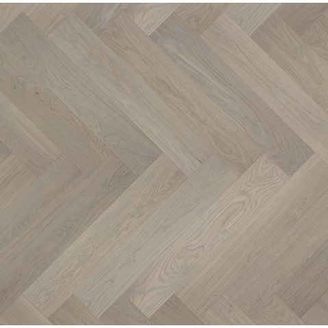 Kersaint Cobb Levana Herringbone LV419 Matt Lacquered Engineered Wood Flooring