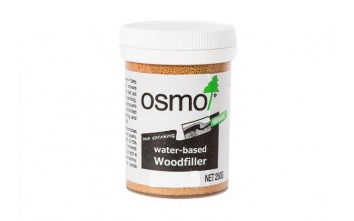 OSMO Wood Filler - Mid Oak 250g