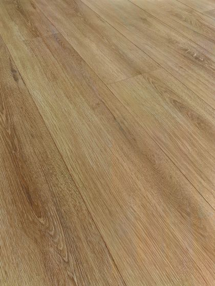 Kronoswiss Swiss Solid Santiago Oak D4491 NM 12mm AC5 Laminate Flooring