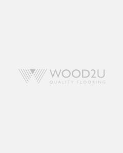 Bushboard Omega F075 White Quartz Higloss 4100 x 600 x 22mm Square Edge Worksurface