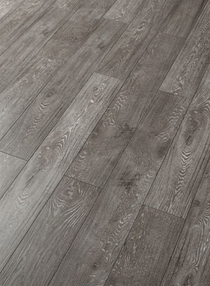 Kronoswiss Grand Selection Pure Oak Umber D4197 CR 12mm AC5 Laminate Flooring
