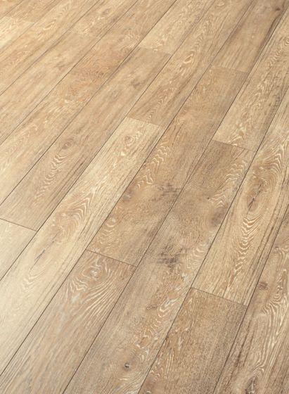 Kronoswiss Grand Selection Pure Oak Lion D4198 CR 12mm AC5 Laminate Flooring