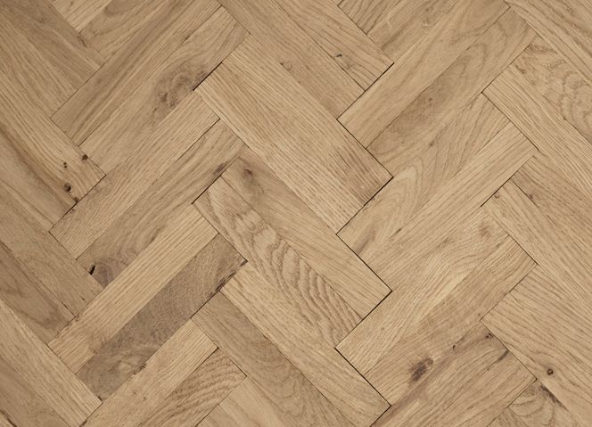 Kersaint Cobb Heritage Parquet HP003 Chateau Solid Wood Flooring