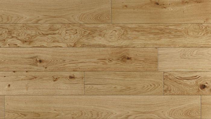 Kersaint Cobb Duo Living XL Oak Natural Brushed & UV Oiled 110XL Engineered Wood Flooring