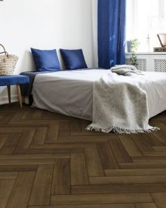 FIRMFIT Rigid Core Herringbone CW-1683 Luxury Vinyl Flooring