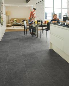 Quick-Step Exquisa Slate Dark EXQ1552 8mm AC4 Laminate Flooring