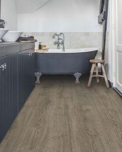 Quick-Step Majestic Woodland Oak Brown MJ3548 9.5mm AC4 Laminate Flooring