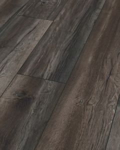Kronotex Robusto Harbour Oak Dark D3573 12mm AC5 Laminate Flooring