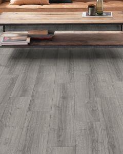 EGGER PRO Classic 8mm Light Grey Sherman Oak EPL205 Laminate Flooring