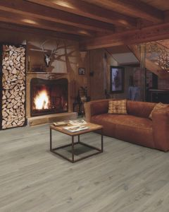 Kronoswiss Grand Selection Evolution Sandstone Oak D4513 CI 14mm AC5 Laminate Flooring