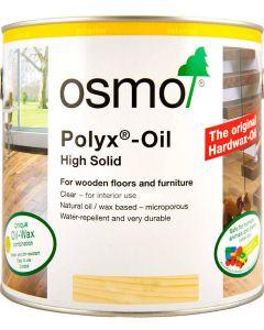 OSMO Polyx-Oil Original Clear Gloss 3011C 0.75L