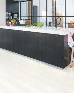 Quick-Step Impressive Ultra IMU1859 White Planks 12mm AC5 Laminate Flooring
