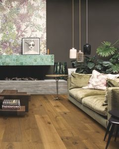 Quick-Step Parquet Imperio Caramel Oak Oiled IMP1625S Engineered Wood Flooring