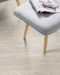 EGGER PRO Aqua Plus Classic 8mm Cesena Oak White EPL143 Laminate Flooring