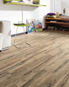 HARO Laminate Floor Special Edition NKL31 2-Strip Graphite Oak Matt 530278