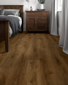 Malmo Rigid Narrow Plank Ellis MA49 5.5mm Luxury Vinyl Flooring