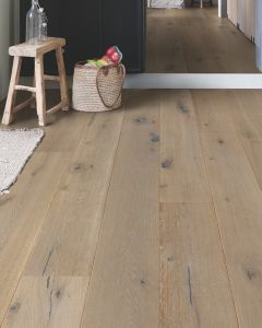 Quick-Step Parquet Imperio Nougat Oak Oiled IMP1626S Engineered Wood Flooring