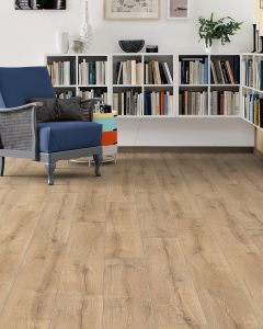 HARO Laminate Floor TRITTY 90 Plank 1-Strip 4V Oak Verano Matt 538655