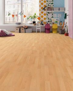 HARO Laminate Floor Special Edition NKL31 3-Strip Beech Beige Pores 538630