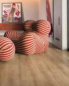 DISANO by HARO Saphir Plank 1-Strip 4VM Field Oak Brushed 537242 Design Flooring
