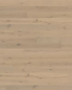 HARO PARQUET 4000 Plank 1-Strip 2V Oak Pearl Grey Sauvage Brushed permaDur 528140 Engineered Flooring