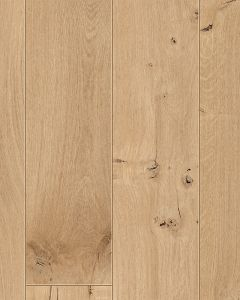 Balterio Grande Narrow 64082 Linnen Oak 9mm AC4 Laminate Flooring