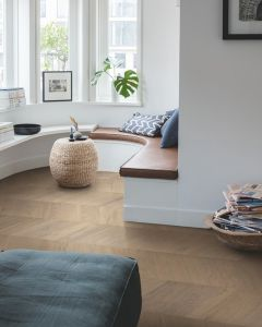 Quick-Step Parquet Intenso Eclipse Oak Oiled INT3903 Engineered Wood Flooring