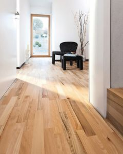 HARO PARQUET 4000 Longstrip Beech Steamed Favorit permaDur 523791 Engineered Flooring
