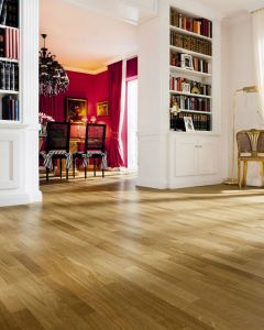 HARO PARQUET 4000 Longstrip Oak Trend permaDur 523785 Engineered Flooring