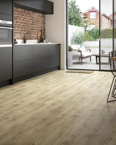 Malmo Rigid Narrow Plank Alvin MA47 5.5mm Luxury Vinyl Flooring