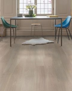 Quick-Step Parquet Palazzo Frosted Oak Oiled PAL3092S Engineered Wood Flooring