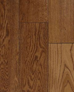 Basix Multiply T&G Golden Oak Brushed & UV Oiled BF15 Engineered Wood Flooring