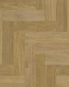 FAUS Masterpieces Herringbone Natural Oak S174276 8mm AC6 Laminate Flooring