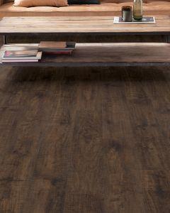 EGGER PRO Classic 12mm Brown Cardiff Oak EPL187 Laminate Flooring