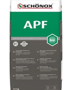 SCHÖNOX® APF Self Levelling Compound 25Kg