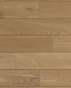 Kersaint Cobb Traditions Rustic Oak Natural 150mm Brushed & UV Oiled TWNBO Engineered Wood Flooring