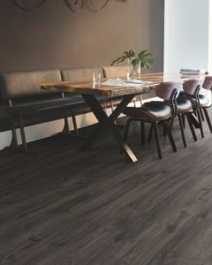 Quick-Step Eligna Newcastle Oak Dark EL3581 8mm AC4 Laminate Flooring