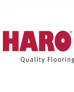 HARO Laminate Floor TRITTY 200 Aqua Plank 1-Strip 4V Oak Contura Smoked Authentic 540240