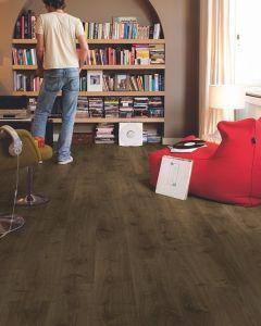 Quick-Step Creo Virginia Oak Brown CR3183 7mm AC4 Laminate Flooring