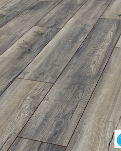 Kronotex Robusto Harbour Oak Grey D3572 12mm AC5 Laminate Flooring