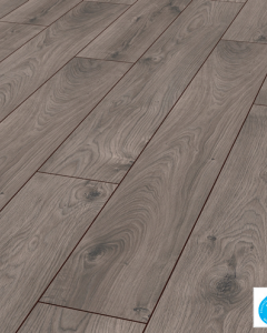 Kronotex Robusto Atlas Oak Anthracite D3592 12mm AC5 Laminate Flooring