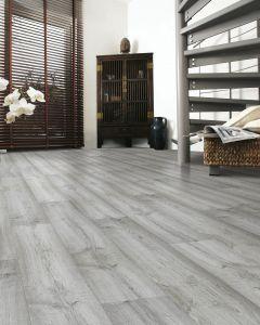 Krono Original Eurohome Vario+ Dartmoor Oak 4369 12mm AC4 Laminate Flooring