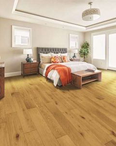 Tuscan Terreno Rustic Oak TF23 Engineered Wood Flooring