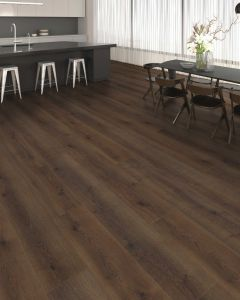 HARO Laminate Floor TRITTY 200 Aqua Gran Via 4V Oak Contura Smoked Authentic 540267