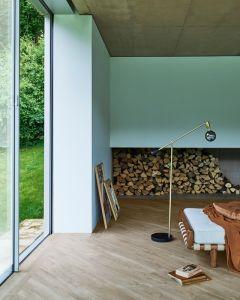 LG Hausys Harmony Whitewashed Driftwood 3259 Luxury Vinyl Tile Flooring