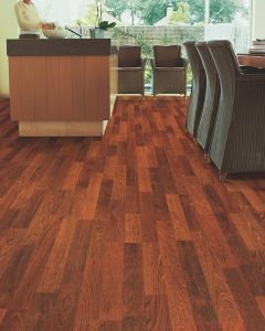 Quick-Step Classic Enhanced Merbau CL1039 8mm AC4 Laminate Flooring