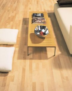 HARO PARQUET 4000 Longstrip Canadian Maple Trend permaDur 523809 Engineered Flooring