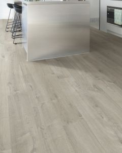Quick-Step Impressive IM3558 Soft Oak Grey 8mm AC4 Laminate Flooring